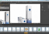 Creative Edge Software wprowadza iC3D 6.0 - nową wersję oprogramowania dla drukarń i producentów opakowań