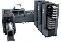 System Duplo iSaddle w drukarni VMG Print