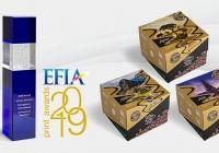 Janmar Centrum z nagrodą Gold Award w konkursie EFIA Print Awards 2019