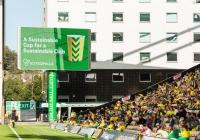 Kotkamills partnerem klubu piłkarskiego Norwich City w zakresie zrównoważonego rozwoju