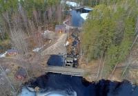 Metsä Board pomaga w przywracaniu szlaków migracyjnych ryb