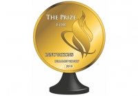Laureaci konkursu The Prize for Innovations 2019!
