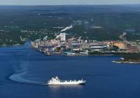 Metsä Board planuje zaprzestać stosowania paliw kopalnych