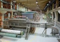 50 lat produkcji tektury w zakładzie Metsä Board w Kemi