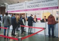 targi packaging innovations - rejestracja