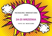 Targi Packaging Innovations 2020 w nowej odsłonie