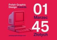 Konkurs Polish Graphic Design Awards