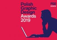 Polish Graphic Design Awards 2019 - Zmiany!