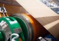 PMP dostarczy wlew hydrauliczny i prasy szerokiego docisku do South India Paper Mill