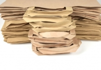 produkcja nowoczesnych toreb papierowych