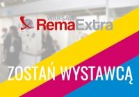 Zostań Wystawcą RemaExtra - ostatnie wolne powierzchnie czekają