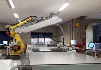 Robotyzacja w drukarni