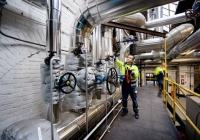 Smurfit Kappa redukuje emisję CO2 w Roermond Paper