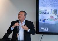 Smurfit Kappa i Plastic Soup Foundation