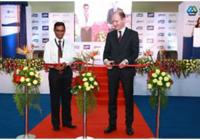 SCA inauguruje produkcję wyrobów higienicznych w Indiach