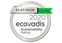"""Stora Enso z wyróżnieniem """"Platinum"""" w rankingu EcoVadis"""