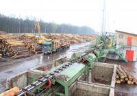 stora enso wood products - tartak w Murowie