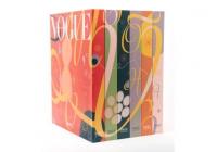 Stora Enso i Vogue Scandinavia z nagrodą Red Dot Design Award za innowacyjne opakowanie czasopisma