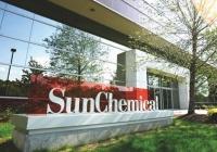 Farby offsetowe SunPak FSP firmy Sun Chemical z certyfikatem potwierdzającym proekologiczność