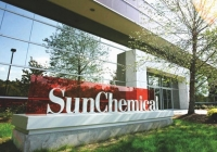 raport sun chemical