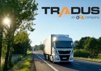 Tradus: rozwiązanie dla zakupu i sprzedaży ciężkich maszyn