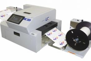Astrojet L1 - kolorowa drukarka do etykiet