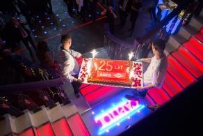 25 lat firmy Agfa w Polsce