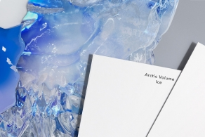 papier arctic volume ice