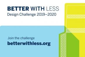 10 projektów finalistów konkursu Better with Less – Design Challenge alternatywą dla opakowań plastikowych