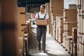 Branża opakowań rośnie w rekordowym tempie dzięki e-commerce