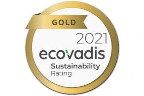 Działania Canon na rzecz zrównoważonego rozwoju nagrodzone złotym medalem od EcoVadis