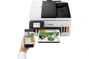 Canon poszerza gamy drukarek i-SENSYS i MAXIFY