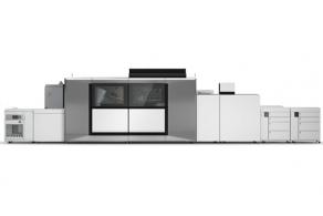 Canon varioPRINT iX w Europie