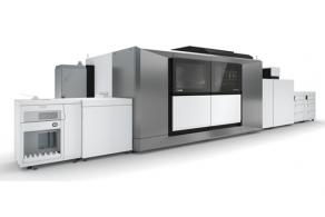 Światowa premiera nowego rozwiązania Canon: varioPRINT iX-series