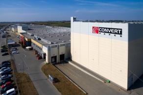 Convert Paper od 15 lat na polskim rynku tektury