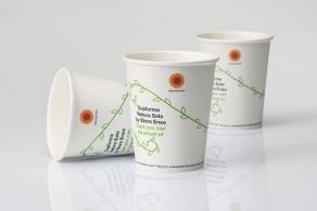 Stora Enso wprowadziła na rynek Cupforma Natura Solo