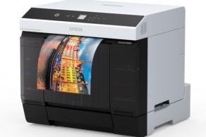 Nowa drukarka Epson SureLab SL-D1000 do drukowania zdjęć