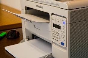 Czy skanery i drukarki odejdą kiedyś do lamusa?