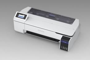 24-calowa sublimacyjna drukarka SureColor SC-F500 od Epson