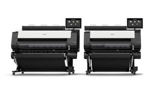 Nowe drukarki do szybkich wydruków plakatów i plików CAD w wysokiej rozdzielczości