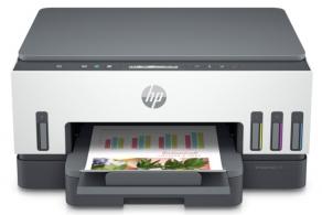 Nowa seria inteligentnych drukarek atramentowych HP Smart Tank 700