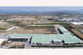 Dunapack Packaging rozbudowuje zakład produkcji opakowań tekturowych w Grecji