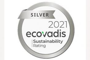 Grupa Thimm wyróżniona przez EcoVadis za osiągnięcia w zakresie zrównoważonego rozwoju
