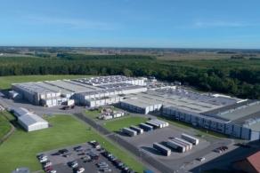 Schumacher Packaging przystąpił do udziału w rynku mocy we współpracy z Enel X