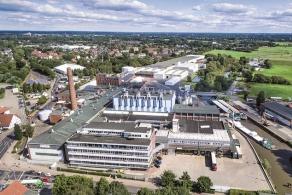 Pomyślne zakończenie restrukturyzacji Feldmuehle GmbH w Uetersen