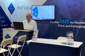 Firma HiFlow Solutions zaprasza do spotkań 1:1 podczas Digital Packaging Summit