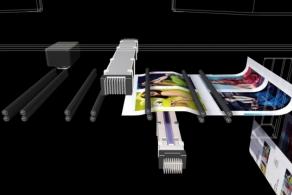 System sterowania i kontroli obrazu Konica Minolta – IQ-501 do pełnej automatyzacji druku