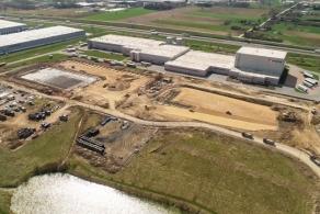 Janmar Centrum wybuduje nową fabrykę opakowań z tektury falistej