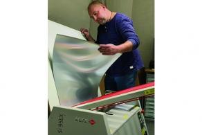 Wdrożenie bezprocesowych płyt Agfa Eclipse w drukarni Kandrup