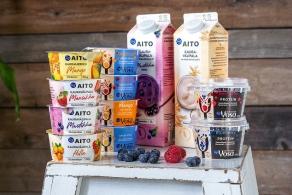 Karton Cupforma Natura firmy Stora Enso podstawą do proekologicznych opakowań na płatki marki Fazer